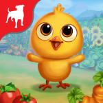 FarmVille 2: Country Escape  17.0.6594 (MOD Unlimited Money)