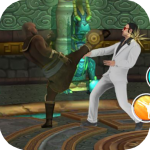 [APK] Fighting Game – Taken 3 Fighter 1.5 (MOD Unlimited Money)