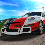 Final Rally Extreme Car Racing  0.084 (MOD Unlimited Money)