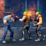 [APK] Final Street Fighting game Kung Fu Street Revenge 1.0 (MOD Unlimited Money)