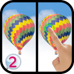 [APK] Find The Differences 2 1.76 (MOD Unlimited Money)