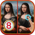 [APK] Find The Differences Part 8 1.6 (MOD Unlimited Money)