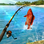 [APK] Fishing Clash: Fish Catching Games 1.0.120 (MOD Unlimited Money)