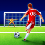 [APK] Flick Football : Flick Soccer Game 1.8  (MOD Unlimited Money)