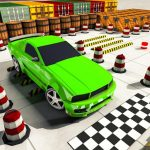 [APK] Free Car Parking Game 3D : Parking Simulator 2.3.01 (MOD Unlimited Money)