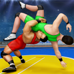 [APK] Freestyle Wrestling 2019: World Fighting Champions 1.0.7 (MOD Unlimited Money)