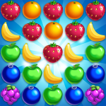 Fruits Mania Elly's travel  21.0506.00 (MOD Unlimited Money)