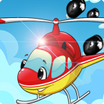 [APK] Fun helicopter game 4.0 (MOD Unlimited Money)