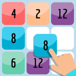 [APK] Fused: Number Puzzle Game 1.5.8 (MOD Unlimited Money)