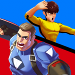 [APK] Future Attack – Legend Heroes 1.2.9.1 (MOD Unlimited Money)