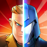 [APK] G.I. Joe: War On Cobra – PVP Strategy Battle 1.2.7 (MOD Unlimited Money)