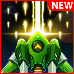 Galaxy Attack Space Shooter 2021  1.6.7 (MOD Unlimited Money)
