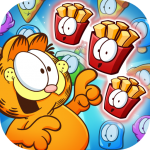 [APK] Garfield Snack Time 1.21.2 (MOD Unlimited Money)