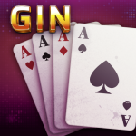 [APK] Gin Rummy Online – Free Card Game 1.2.3  (MOD Unlimited Money)