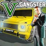 [APK] Go To Gangster Town |  2020 auto game  63 (MOD Unlimited Money)