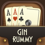 Grand Gin Rummy: The classic Gin Rummy Card Game  1.5.0 (MOD Unlimited Money)
