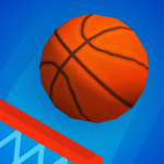 [APK] HOOP – Basketball 2.1.0 (MOD Unlimited Money)