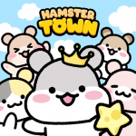 [APK] Hamster Town 1.1.107 (MOD Unlimited Money)