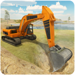 [APK] Heavy Excavator Simulator PRO 5.6 (MOD Unlimited Money)