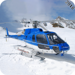 [APK] Helicopter Games Rescue Helicopter Simulator Game 1.0.1 (MOD Unlimited Money)