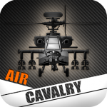 [APK] Helicopter Sim Flight Simulator Air Cavalry Pilot 1.96 (MOD Unlimited Money)