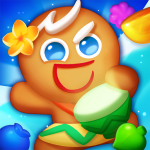 Cookie Run: Puzzle World  2.9.2 (MOD Unlimited Money)