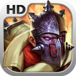 Heroes Charge HD  2.1.257 (MOD Unlimited Money)