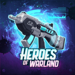 [APK] Heroes of Warland – Party shooter with hero RPG! 1.8.2 (MOD Unlimited Money)
