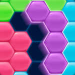 Hexa Block Puzzle  2.32 (MOD Unlimited Money)