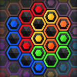 [APK] Hexa Star Link – Puzzle Game 1.5.3 (MOD Unlimited Money)
