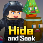 Hide and Seek  2.3.0 (MOD Unlimited Money)