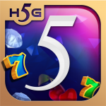 High 5 Casino: The Home of Fun & Free Vegas Slots  4.19.2 (MOD Unlimited Money)