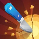 [APK] Hitty Knife 1.0.5 (MOD Unlimited Money)