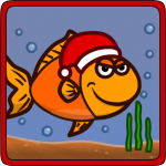 [APK] Hooked: Elf Fisher on helicopter with a hook 1.09 (MOD Unlimited Money)