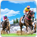 [APK] Horse Racing  : Derby Horse Racing game 1.0.6 (MOD Unlimited Money)