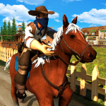 [APK] Horse Racing Endless Horse Riding Stunts 1.0.5 (MOD Unlimited Money)