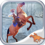 [APK] Horse Riding Adventure: Horse Racing game 1.1.2 (MOD Unlimited Money)