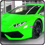 [APK] Huracan Racing : Speed Cars Game 3D 1.8 (MOD Unlimited Money)