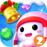 [APK] Ice Crush 2 4.2.3 (MOD Unlimited Money)