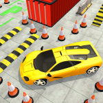 [APK] Ideal Car Parking Game: New Car Driving Games 2019 8 (MOD Unlimited Money)