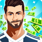 Idle Eleven Be a millionaire soccer tycoon  1.14.4 (MOD Unlimited Money)