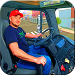 [APK] In Truck Driving: Euro Truck 2019 2.1 by Build (MOD Unlimited Money)