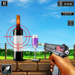 [APK] Indian Army Bottle Shooting Training 2020 1.7 (MOD Unlimited Money)