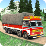 [APK] Indian Cargo Truck Driver Simulator 1.14 (MOD Unlimited Money)