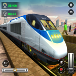 [APK] Indian Train Driving Simulator 2020 0.1 (MOD Unlimited Money)