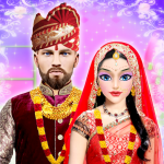 [APK] Indian Wedding Bride Arranged & Love Marriage Game 2.2.0(MOD Unlimited Money)