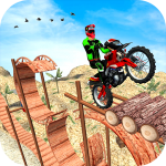 [APK] Infinity Bike Stunts: Bike Racing Games 3D 1.0 (MOD Unlimited Money)