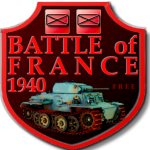 Invasion of France 1940 (free)  4.8.4.4 (MOD Unlimited Money)