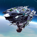 [APK] Iron Space: Real-time Spaceship Team Battles 1.0.30 (MOD Unlimited Money)