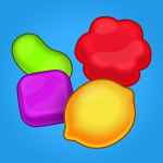 [APK] Jelly Jam – New Offline King of Puzzle Games Free 4.29 (MOD Unlimited Money)